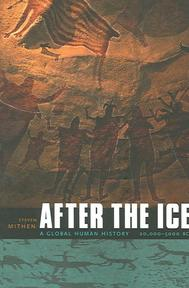 After the Ice - Steven Mithen (ISBN 9780674019997)