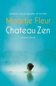 Château Zen - Maartje Fleur (ISBN 9789024568468)