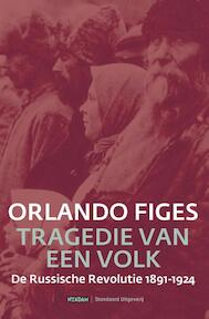Tragedie van een volk - O. Figes (ISBN 9789002219849)