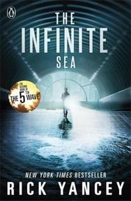 Infinite Sea - Rick Yancey (ISBN 9780141345871)
