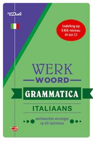 Van Dale Werkwoordgrammatica Italiaans - Maria Rita Sorce (ISBN 9789460771613)