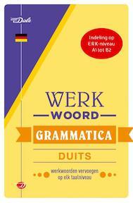 Van Dale Werkwoordgrammatica Duits - Kasper Maes (ISBN 9789460771644)