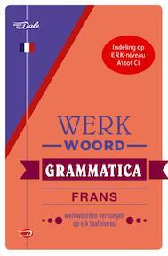 Van Dale Werkwoordgrammatica Frans - Jos Canton, Maria Rita Sorce (ISBN 9789460771651)