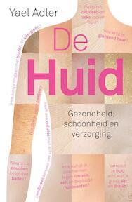De huid - Yael Adler (ISBN 9789024573301)