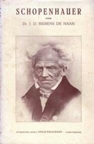 Schopenhauer - J.D. Bierens De Haan