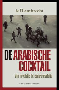 De Arabische cocktail - Lambrecht (ISBN 9789461311429)