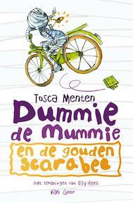 Dummie de mummie en de gouden scarabee - Tosca Menten (ISBN 9789000310005)