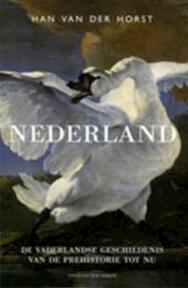 Nederland - Han Van Der Horst (ISBN 9789035135130)