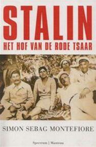 Stalin (ISBN 9789022321089)