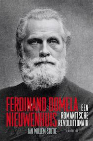 Ferdinand Domela Nieuwenhuis - Jan Willem Stutje (ISBN 9789089242044)