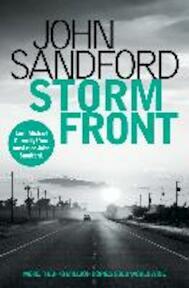 Storm Front - John Sandford (ISBN 9781471132179)