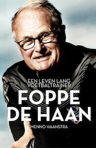 Foppe de Haan - Menno Haanstra (ISBN 9789048836383)