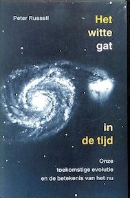 Het witte gat in de tijd - P. Russell (ISBN 9789020229233)