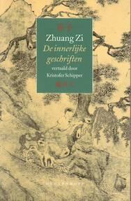 De innerlijke geschriften - Zhuang. Zi, K. [Vert.] Schipper (ISBN 9789029056199)