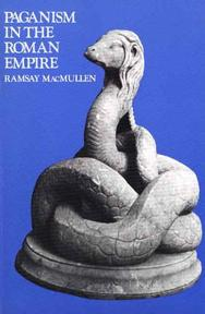 Paganism in the Roman Empire (Paper) - Macmullen (ISBN 9780300029840)