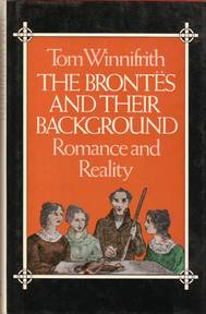 The Brontës and their Background - Tom Winnifrith (ISBN 0333145828)