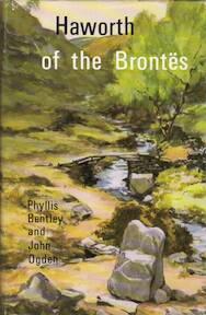 Haworth of the Brontës - Phyllis Bentley, John Ogden (ISBN 0900963751)