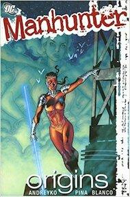 Manhunter 3 - Marc Andreyko (ISBN 9781401213404)