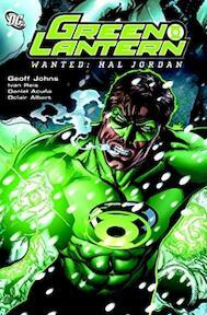 Green Lantern - Geoff Johns, Ivan Reis, Albert Oclair (ISBN 9781401213398)