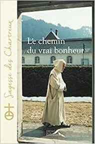 Le chemin du vrai bonheur (ISBN 9782750912819)