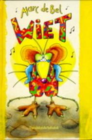 Wiet - Marc de Bel (ISBN 9789065657220)