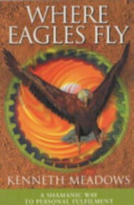 Where Eagles Fly - Kenneth Meadows (ISBN 9780712610421)