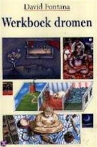 Werkboek dromen - David Fontana (ISBN 9789060913918)