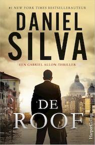 De roof - Daniel Silva (ISBN 9789402701920)