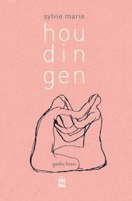 Houdingen - Sylvie Marie (ISBN 9789460016257)