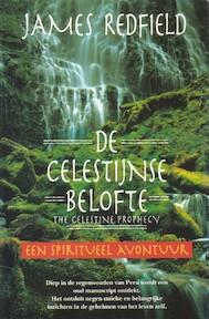 De Celestijnse belofte - James Redfield (ISBN 9789022518106)