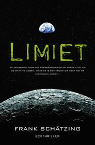 Limiet - Frank Schätzing (ISBN 9789022997284)