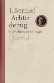 Achter de rug - J. Bernlef (ISBN 9789021452357)