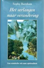 Het verlangen naar verandering - S. Burnham (ISBN 9789060577172)
