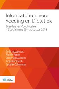 Informatorium voor Voeding en Diëtetiek (ISBN 9789036821643)