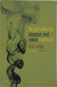 Stoppen met roken - E. Eraly (ISBN 9789077941539)