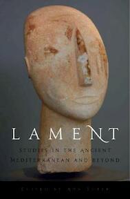 Lament - Unknown (ISBN 9780195336924)