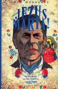 Jezus Maria! - Wim Wennekes (ISBN 9789073978539)