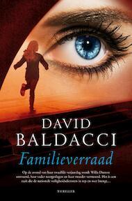 Familieverraad - David Baldacci (ISBN 9789022995037)