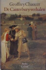 De Canterbury-verhalen - Geoffrey Chaucer, Ernst van Altena (ISBN 9789063035570)