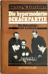 Die hypermoderne Schachpartie - S.G. Tartakower (ISBN 3283000948)