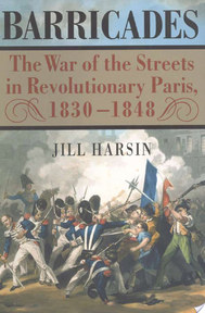 Barricades - Jill Harsin (ISBN 9780312294793)