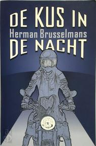De kus in de nacht - Herman Brusselmans (ISBN 9789044601268)