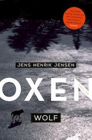 Wolf - Jens Henrik Jensen (ISBN 9789400510289)