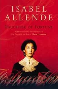 Daughter of fortune - Isabel Allende (ISBN 9780006552321)