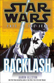 Backlash - Aaron Allston (ISBN 9780345509086)
