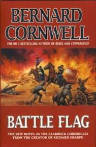 Battle flag - Bernard Cornwell (ISBN 9780002244725)