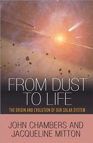 From Dust to Life - John Chambers (ISBN 9780691145228)