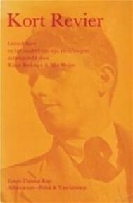 Kort revier - Klaus Beekman (ISBN 9789025315306)
