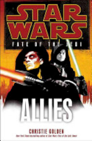 Allies - Christie Golden (ISBN 9780345509147)
