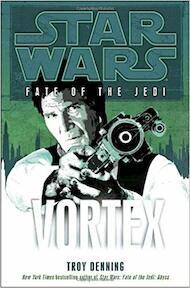 Star Wars, Vortex - Troy Denning (ISBN 9780345509208)